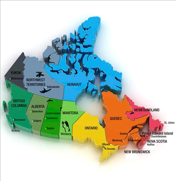Canada Visas , Canada 2 Year Working Holiday Visa, Canadian