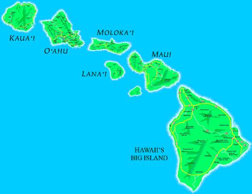 hawaii will year work paradise