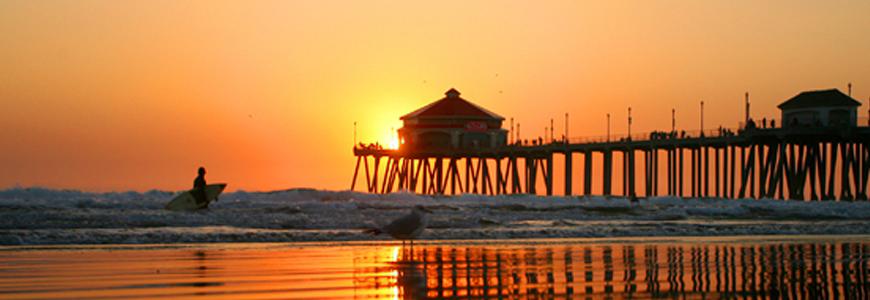 Huntington Beach Accommodation Cheap
