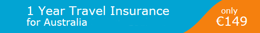 Travel Insurance for Australia